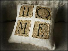 RomanticHouse / J3/vankúš HOME