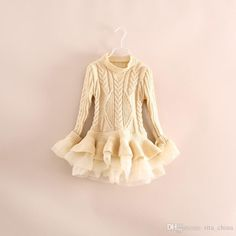 knitted kids fashion - Google Search