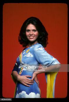 1975 - Rainbow Blue Dress Donny Osmond, Marie Osmond, Osmond Family, The Osmonds, Sarah Jessica Parker, Beautiful Ladies, Carrie, My Music, 1980s