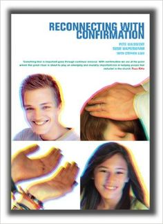 Reconnecting with Confirmation: Amazon.co.uk: Pete Maidment, Susie Mapledoram, Stephen Lake: 9780715142080: Books
