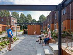 Cohousing Achter de Reitdijk