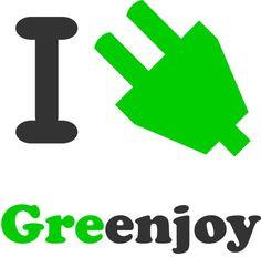 I.. greenjoy ;-)