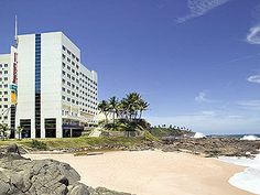 #Hotel: MERCURE, Salvador, . For exciting #last #minute #deals, checkout #TBeds. Visit www.TBeds.com now.