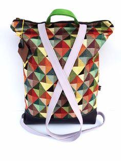 Aranka Bandula - Bags with love | Mosaic
