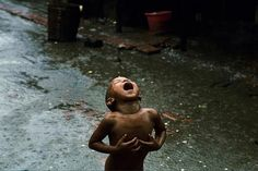 Wildlife photojournalism by conservation photographer Steve Winter. I love how happy this little boy is :D People Photography, Artistic Photography, Travel Photography, National Geographic Images, Whiskers On Kittens, What Image, Draw On Photos, Dancing In The Rain, Documentary Photography