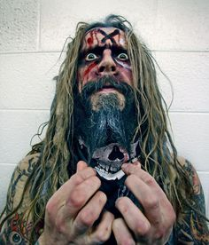 Rob Zombie on Pee-wee's Playhouse, and how he's not on tour to ...