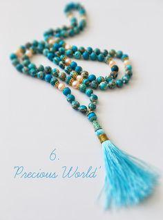 Spiritual Jewelry, Tassel Necklace, Jewelry Making, Jewellery, Beautiful, Suitcase, Jewelery, Jewelry Shop, Jewellery Making