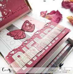 Blog – Pagina 3 – Creative Studio Creative Studio, Journaling, Notebook, Album, Blog, Caro Diario, Blogging, Exercise Book, Card Book