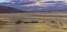 Croyde Bay Sunrise