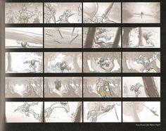 Storyboard - Joe Mateo