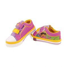 Παπούτσια παιδικά Dora The Explorer