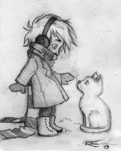 Winter by CaptBexx on DeviantArt