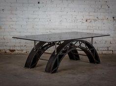 w-m-d-g | Truss Table