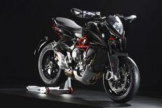 MV Agusta Rivale 800 MY 2014 ABS