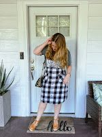 Fabric Glue, French Seam, Weekend Projects, Straight Stitch, Plaid Skirts, Learn To Sew, Buffalo Plaid, Tutorials, Summer Dresses