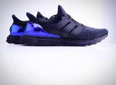 "adidas Ultra Boost ""Sapphire Customs"""