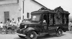 Cars From the 1920s | Just a car guy : hearse cars of the 1920's from Spain, a cultural ...