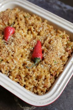 ... MAC-N-CHEESE on Pinterest | Macaroni and cheese, Mac cheese and Baked