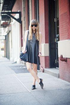 Just Another Fashion Blog, Vintage Inspired Round Wayfarer Frame Sunglasses 8591