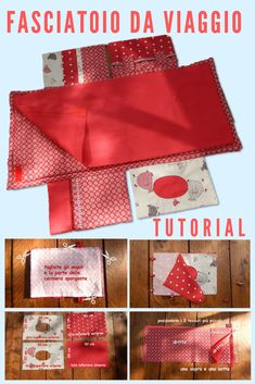 Idee Diy, Explosion Box, Baby Crafts, Baby Sewing, Tutorial, Sewing Patterns, Infant, Gift Wrapping, Mamma