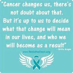 ... Cancer Survivor, Ovarian Cancer Quotes, Cancer Suck, Ovarian Cancer