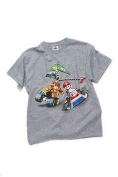 Kids Mariokart Tee (available only in stores) Click image to see weekly ad