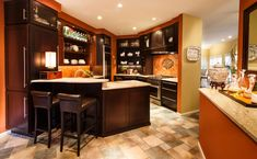 Wonderful Examples Of Kitchen Makeover1