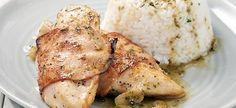 Δείτε πώς μπορείτε να μαγειρέψετε ακόμα πιο νόστιμο φιλέτο κοτόπουλο με πέντε λαχταριστές συνταγές για όλη την οικογένεια!