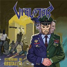 Violator – Scenarios Of Brutality