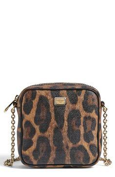 Dolce&Gabbana 'Miss Glam' Crossbody Bag