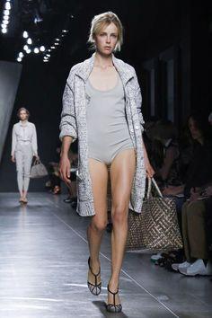 Bottega Veneta Ready To Wear Spring Summer 2015 Milan