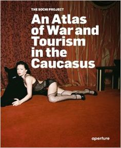 Sochi Project: an Atlas of War and Tourism in the Caucasus (Pocket). Rob Hornstra and Arnold van Bruggen have been working together since 2009 to tell. Books To Read, My Books, Winter Olympic Games, Imperfection Is Beauty, Documentary Photography, Photo Essay, Documentaries, Livres