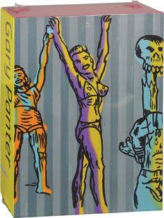 Gary Panter by Dan Nadel (PictureBox Inc.)