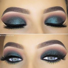 Stunning Smokey Eye Makeup Ideas picture 6