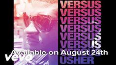 Usher - Hot Tottie ft. Jay-Z