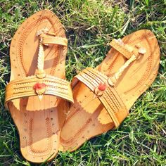 Indian Sandals