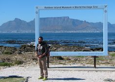 Table Mountain – A Legendary Beacon of Hope