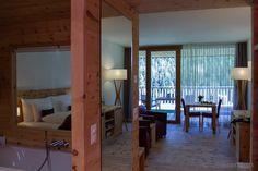 In Lain Hotel Cadonau, #Engadin, #Switzerland  #Inlain #boutiquehotel #relaischateaux