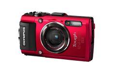 TOUGH TG-4 — новая экшн-камера от Olympus http://allphotonews.ru/?p=1335 #action #camera #olympus