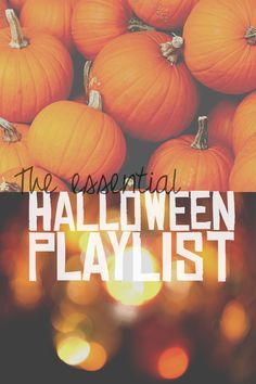 Click here for the best Halloween hits playlist there is! #Music #Halloween #Playlist #Music