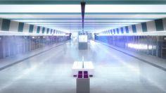 Visualization of a futuristic subway in Vienna. 3d Visualization, 3d Artist, Public Transport, Vienna, Futuristic, A Team, Transportation, Design