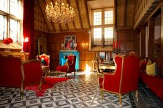 Alissa Sutton Interiors. Greystone Mansion Showcase House 2013 ...