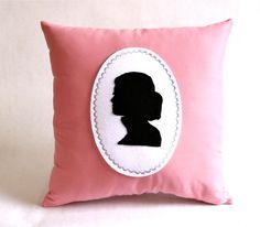 Audrey Hepburn CUSTOM COLOR  Decorative Accent by regansbrain, $55.00