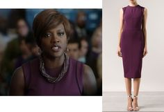 """Annalise Keating, """"How To Get Away With Murder"""""""