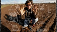 Pioneering 'Soil Food Web' scientist, Dr. Elaine Ingham, B.A., M.S., PhD., explains the interconnected relationships of microbes in healthy soil. Learn how a...