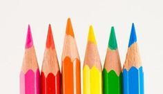 Cómo es tu personalidad según los colores que te gustan