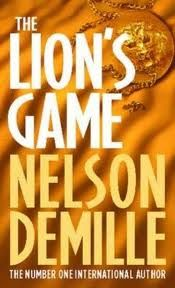 Nelson Demille: The Lion's Game