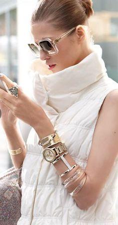 Stacked Wrist Bracelets - Nordstroms