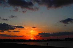 Sunset (Pompano Beach, Florida)