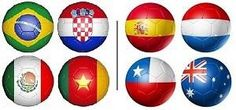 #posavasos #mundial #brasil2014 #salvadordebahia #fútbol #españa #brasil venta online en www.platosypizarras.com #regalos #packmundial
